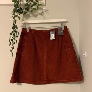 Dresses & Skirts - Corduroy Skirt